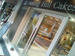 Notting Hill Cakes & Gifts(ノッティングヒル ケークス&ギフト)